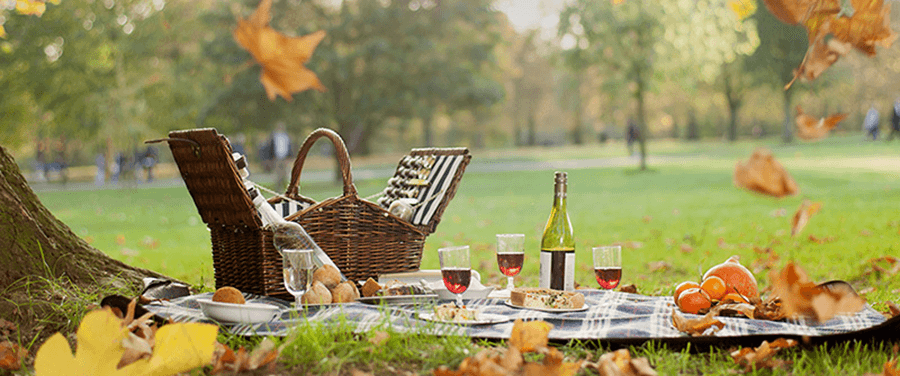 How to do the British picnic?